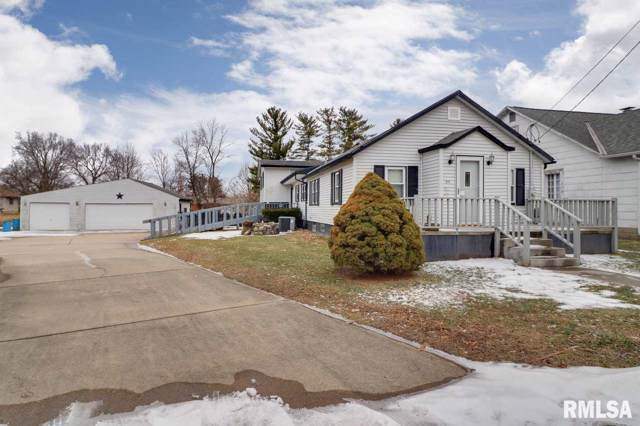 511 E Fast Street, Mackinaw, IL 61755 (#PA1212177) :: The Bryson Smith Team