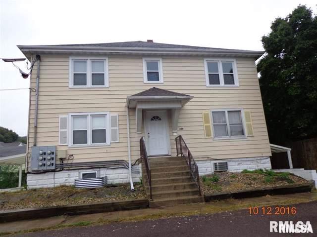 300 Arnold Avenue 1-5, East Peoria, IL 61611 (#PA1212185) :: RE/MAX Preferred Choice