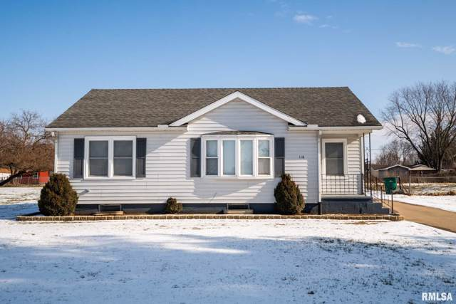 116 Bayview Drive, East Peoria, IL 61611 (#PA1212187) :: RE/MAX Preferred Choice