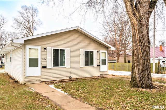 1312 S 14TH Street, Pekin, IL 61554 (#PA1212192) :: RE/MAX Preferred Choice