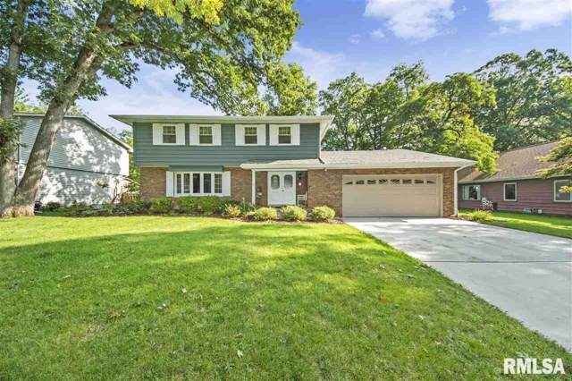 12124 N Whispering Woods Drive, Dunlap, IL 61525 (#PA1212194) :: RE/MAX Preferred Choice