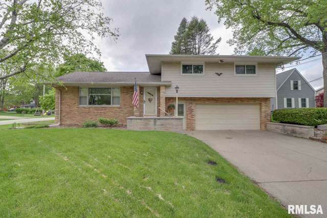 429 S Locust Street, Tremont, IL 61568 (MLS #PA1212219) :: BN Homes Group