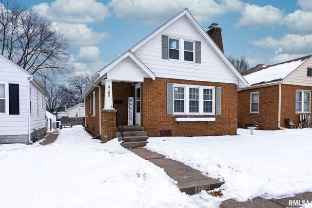 3103 Sheridan Street, Davenport, IA 52803 (#QC4209019) :: RE/MAX Preferred Choice