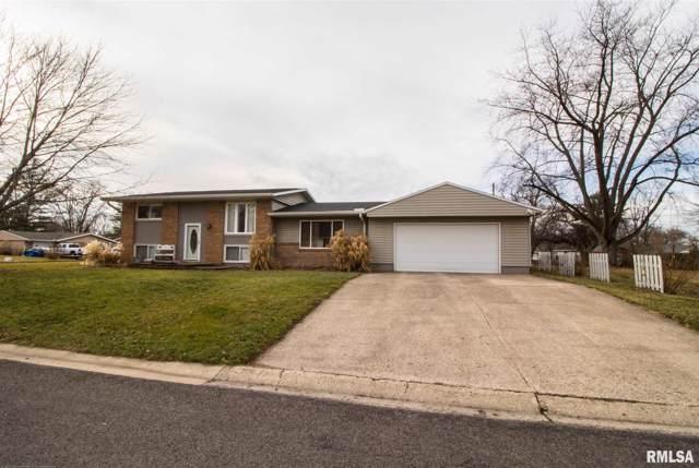 306 S Meadowview Lane, Washington, IL 61571 (#PA1212237) :: RE/MAX Preferred Choice