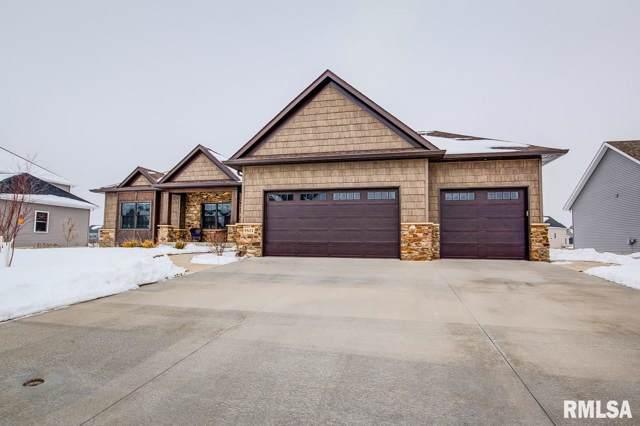 5522 Willmeyer Drive, Bettendorf, IA 52722 (#QC4209033) :: Paramount Homes QC