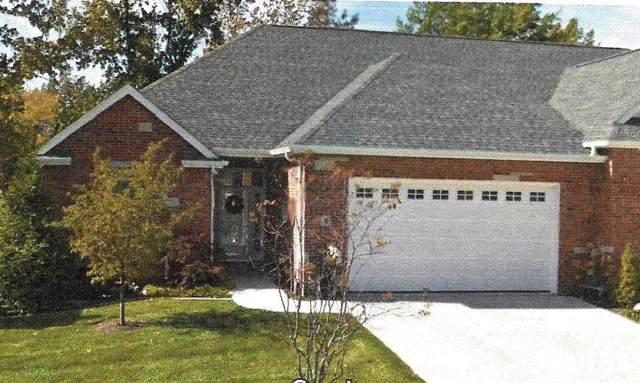 9 Mashie Court, Springfield, IL 62707 (#CA997749) :: Killebrew - Real Estate Group