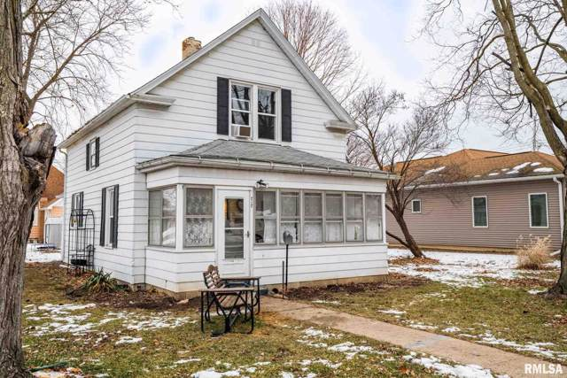 717 W Chestnut Street, Chillicothe, IL 61523 (#PA1212291) :: The Bryson Smith Team