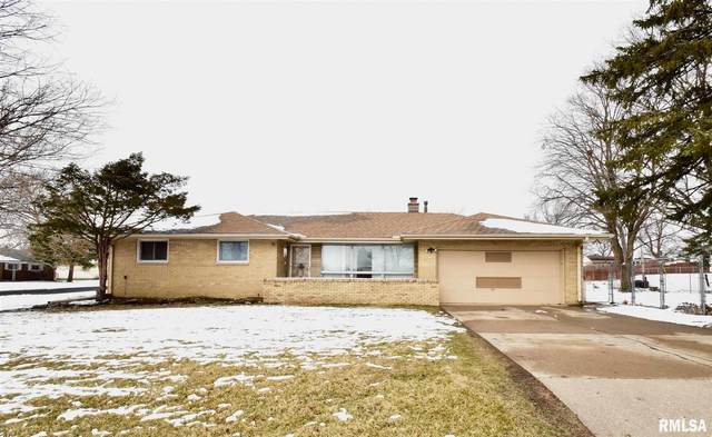 2515 W Overhill Road, Peoria, IL 61615 (#PA1212312) :: Paramount Homes QC