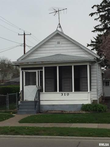 310 S 5TH Street, Clinton, IA 52732 (#QC4209093) :: Paramount Homes QC