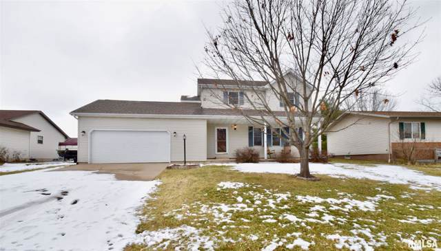 9523 W Lake Camelot Drive, Mapleton, IL 61547 (#PA1212318) :: The Bryson Smith Team