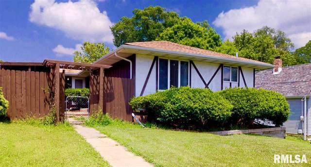 1411 E Tripp Avenue #2, Peoria, IL 61603 (#PA1212325) :: Killebrew - Real Estate Group