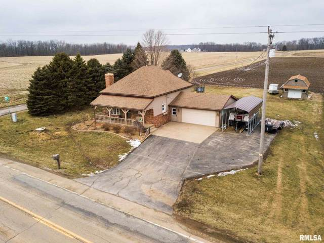 25778 Townline Road, Tremont, IL 61568 (#PA1212328) :: Paramount Homes QC