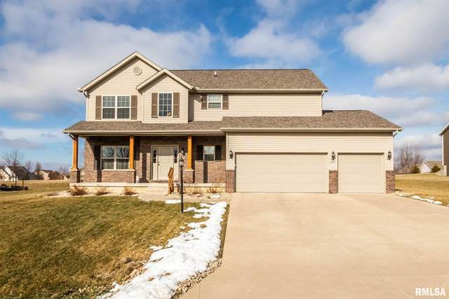 205 Somerset Drive, Germantown Hills, IL 61548 (#PA1212337) :: The Bryson Smith Team