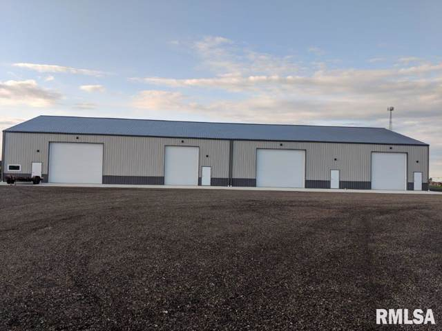 3 Legacy, Goodfield, IL 61742 (#PA1212360) :: Paramount Homes QC