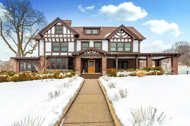 830 Mississippi Avenue, Davenport, IA 52803 (#QC4209138) :: Paramount Homes QC