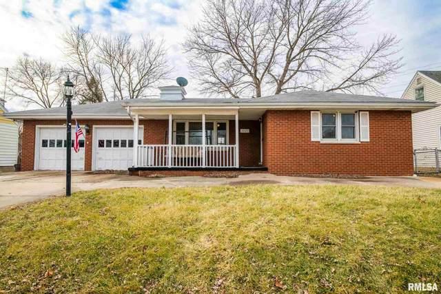 3623 N Gale Avenue, Peoria, IL 61604 (#PA1212380) :: Paramount Homes QC