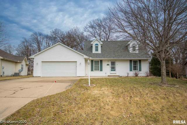 4616 S Canterbury Court, Mapleton, IL 61547 (#PA1212382) :: The Bryson Smith Team