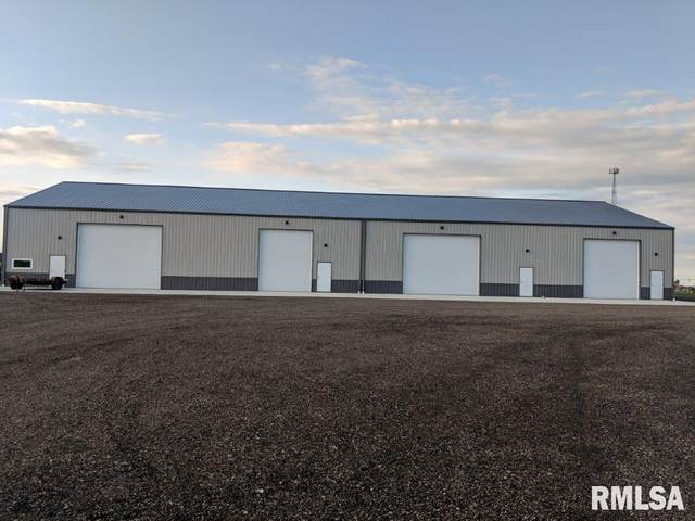 3 Legacy, Goodfield, IL 61742 (#PA1212383) :: Paramount Homes QC