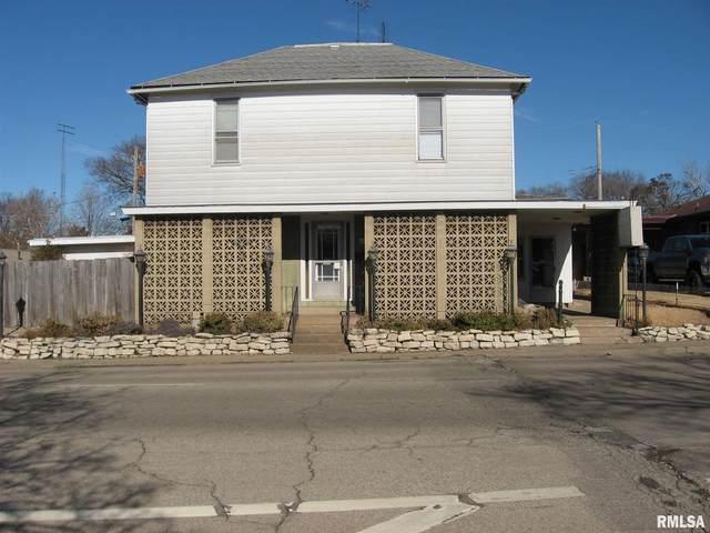 611 Margaret, Pekin, IL 61554 (#PA1212407) :: Paramount Homes QC