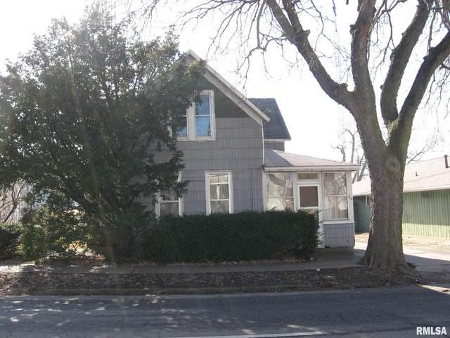 604 Ann Eliza Street, Pekin, IL 61554 (#PA1212417) :: Paramount Homes QC