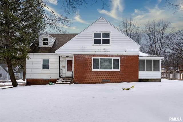 2224 24TH Street, Rock Island, IL 61201 (#QC4209173) :: Paramount Homes QC