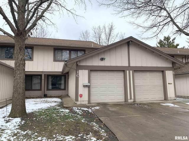 10 Whisperglen Lane, Springfield, IL 62704 (#CA997844) :: Paramount Homes QC