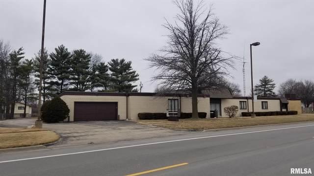 1200 W Jackson, Auburn, IL 62615 (#CA997845) :: RE/MAX Professionals