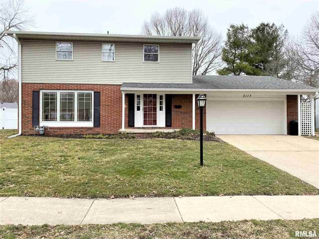 3117 Kemper Drive, Springfield, IL 62704 (#CA997854) :: Paramount Homes QC