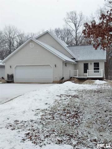 220 Briarwood Place, Dahinda, IL 61428 (#PA1212453) :: Adam Merrick Real Estate
