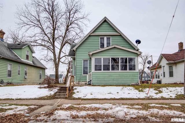 810 11TH Avenue, Rock Island, IL 61201 (#QC4209203) :: Adam Merrick Real Estate