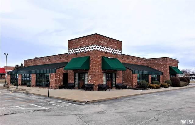 4241 Conestoga, Springfield, IL 62711 (#CA997874) :: Paramount Homes QC