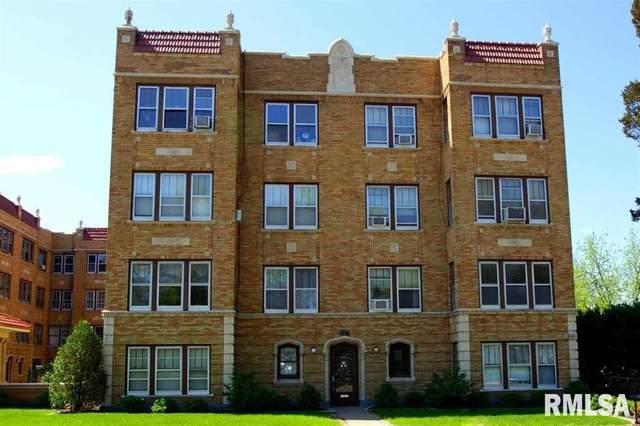 1630 18TH Avenue, Rock Island, IL 61201 (#QC4209210) :: Paramount Homes QC