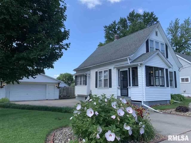 1216 E Rouse Avenue, Peoria Heights, IL 61616 (#PA1212472) :: Adam Merrick Real Estate
