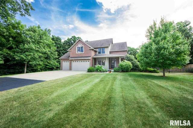 1304 W Cedar Hills Drive, Dunlap, IL 61525 (#PA1212474) :: The Bryson Smith Team