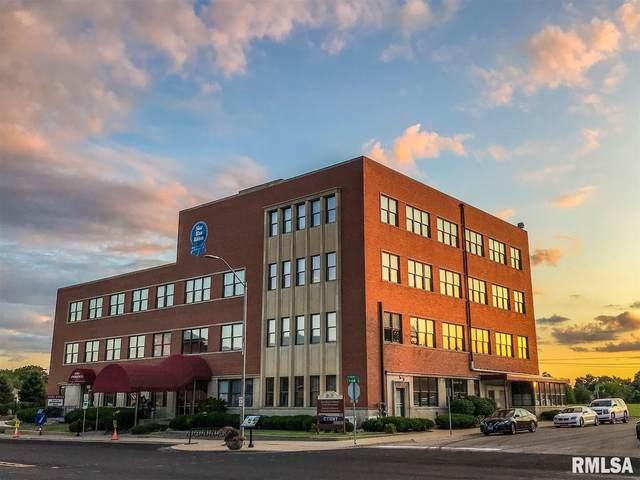 4541 N Prospect, Peoria Heights, IL 61616 (#PA1212477) :: Adam Merrick Real Estate