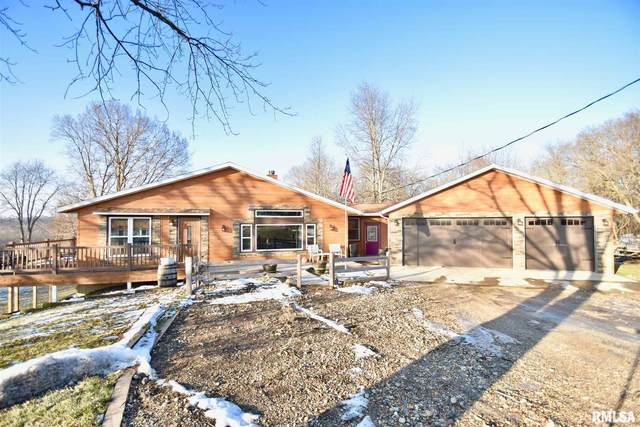 406 W Fast Avenue, Mackinaw, IL 61755 (#PA1212481) :: The Bryson Smith Team