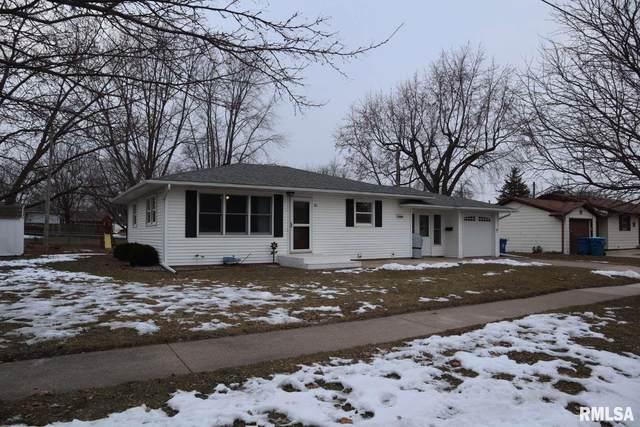 211 4TH Avenue, De Witt, IA 52742 (#QC4209243) :: Paramount Homes QC
