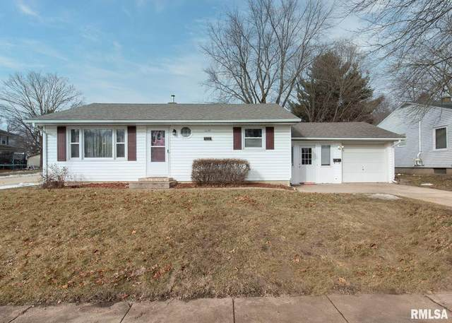 1126 6TH Street, De Witt, IA 52742 (#QC4209249) :: Paramount Homes QC