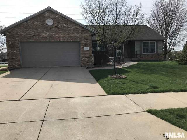 11219 N Hazel Way, Dunlap, IL 61525 (#PA1212521) :: The Bryson Smith Team