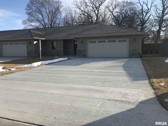 320 E River Court, Camanche, IA 52730 (#QC4209259) :: Paramount Homes QC