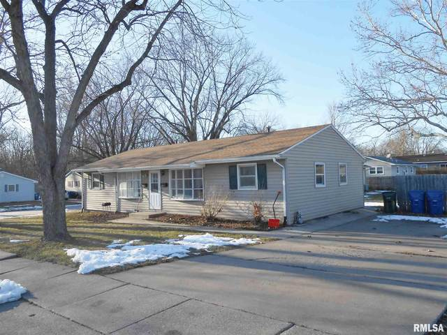 2418-20 W 40TH Street, Davenport, IA 52806 (#QC4209262) :: Paramount Homes QC