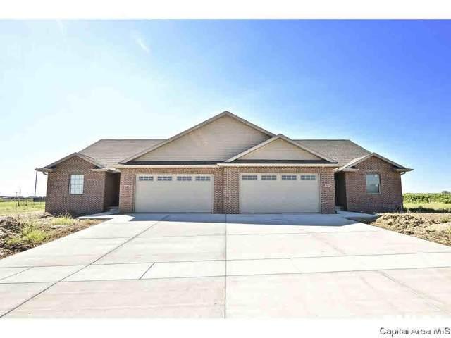 1757 Spartan Dr, Chatham, IL 62629 (#CA997979) :: Killebrew - Real Estate Group