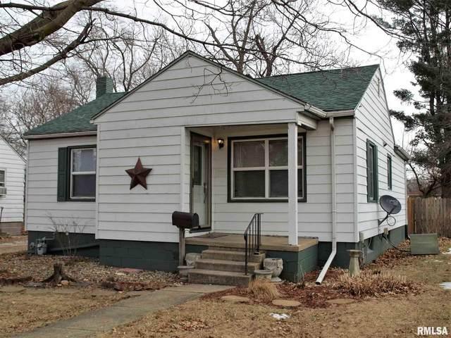 243 Highland Avenue, Galesburg, IL 61401 (#CA997983) :: Paramount Homes QC
