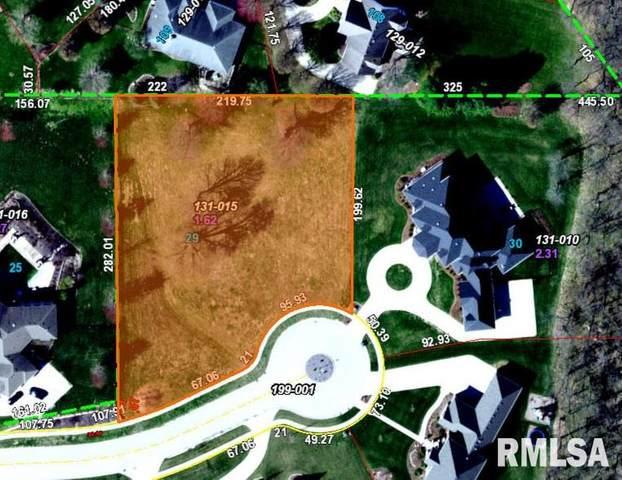 3305 Embassy Drive, Springfield, IL 62711 (#CA997988) :: Killebrew - Real Estate Group