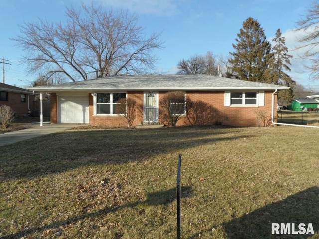 3027 W Westport Road, Peoria, IL 61615 (#PA1212563) :: Paramount Homes QC