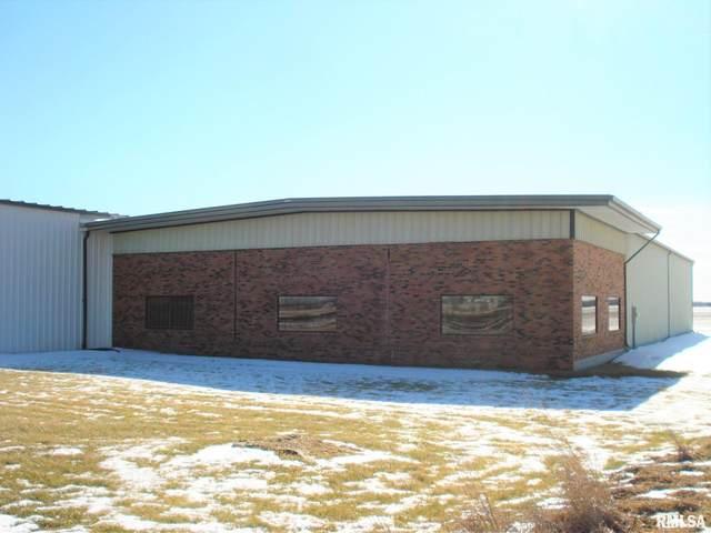 1693 State Highway 164, Galesburg, IL 61401 (#CA997999) :: Kathy Garst Sales Team