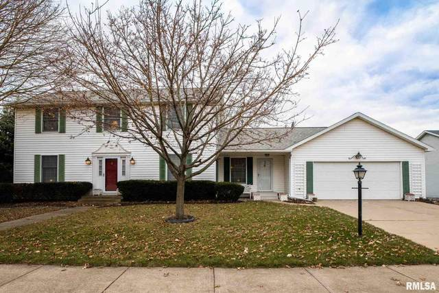12613 N Cedar Bluff Drive, Dunlap, IL 61525 (#PA1212577) :: The Bryson Smith Team