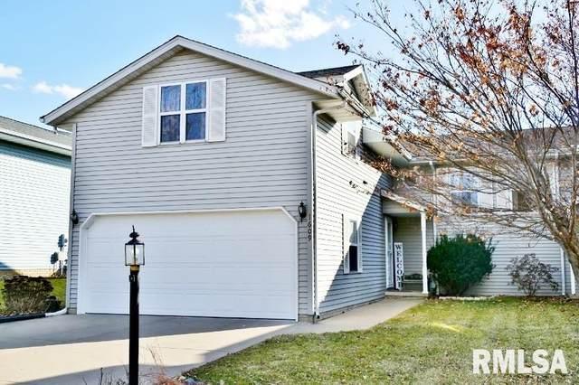 1609 Greenfield Drive, Washington, IL 61571 (#PA1212596) :: Adam Merrick Real Estate