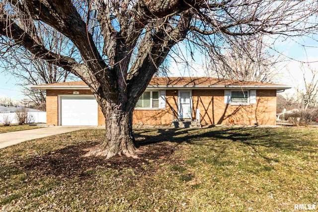 5 Holly Lane, Bartonville, IL 61607 (#PA1212607) :: The Bryson Smith Team