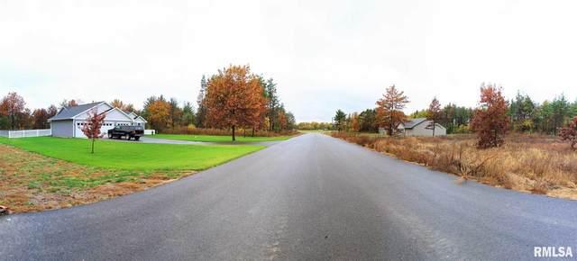 LOT 7 Taylor Lane, Thomson, IL 61285 (#QC4209345) :: RE/MAX Preferred Choice